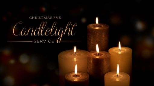 candlelight-service
