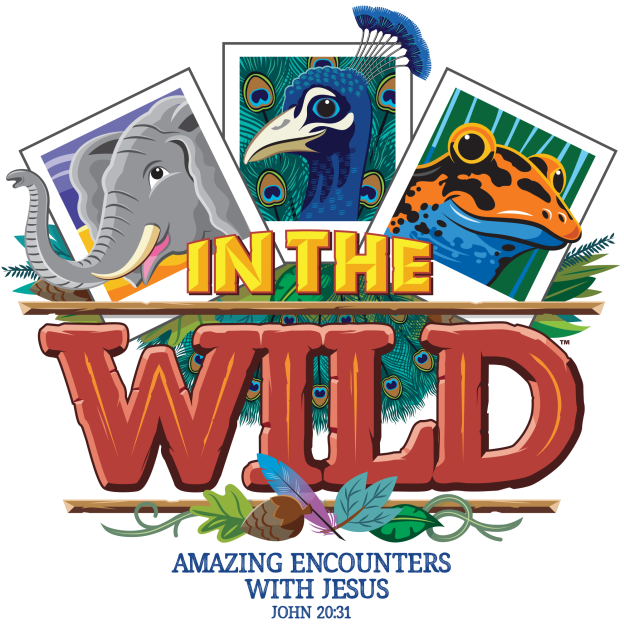 Into the Wild VBS 2019